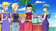 Dragon Ball Super Screenshot 0131