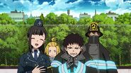 Fire Force Episode 7 0691