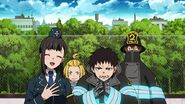 Fire Force Episode 7 0693