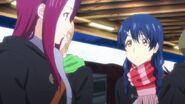Food Wars! Shokugeki no Soma Season 3 Episode 14 0899