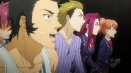 Food Wars Shokugeki no Soma Season 4 Episode 8 0791