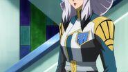 Gundam Orphans Screenshot 0108