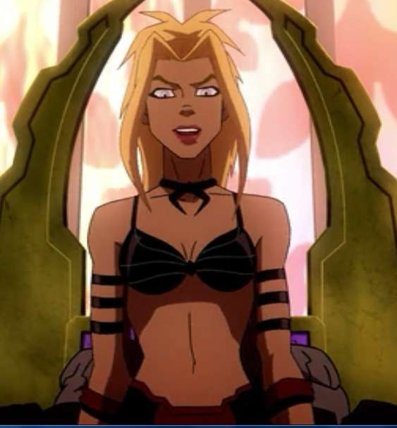 Kara Zor-El(Supergirl)