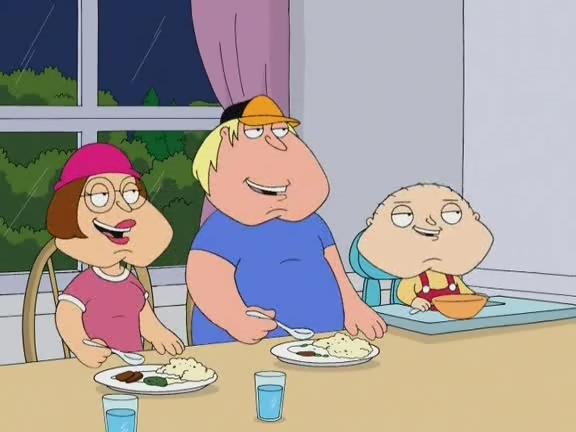 Stewie Quagmire