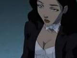 Zatanna Zatara(Earth-16)