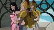 Wonder Woman Bloodlines 0219
