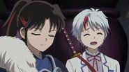 Yashahime Princess Half-Demon Episode 6 1030