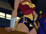 Diana Prince(Wonder Woman) (DCAU)