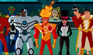 Justice League Action Women (447)