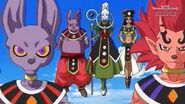 Super Dragon Ball Heroes Big Bang Mission Episode 9 367
