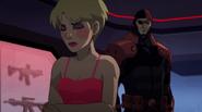 Teen Titans the Judas Contract (629)