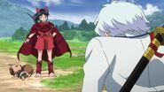 Yashahime Princess Half-Demon Episode 9 0343