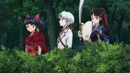 Yashahime Princess Half-Demon Episode 9 0387