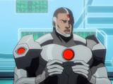 Victor Stone (Cyborg) (DCUAOM)
