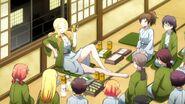 Assassination Classroom Episode 8 0830