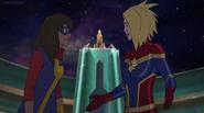 Avengers Assemble (764)