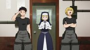 Fire Force Episode 15 0320