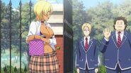 Food Wars! Shokugeki no Soma Season 3 Episode 14 0218