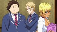 Food Wars! Shokugeki no Soma Season 3 Episode 14 0248