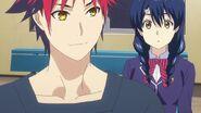 Food Wars Shokugeki no Soma Season 3 Episode 3 0536