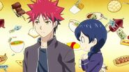 Food Wars Shokugeki no Soma Season 3 Episode 5 0401