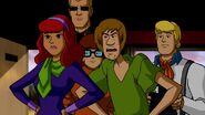 Scooby Doo Wrestlemania Myster Screenshot 1150
