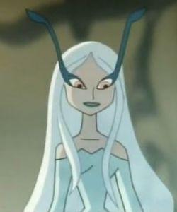 Mysa Nol(White Witch)