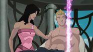 Wonder Woman Bloodlines 0165