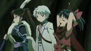 Yashahime Princess Half-Demon Episode 4 0640