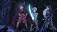 Yashahime Princess Half-Demon Episode 8 0673