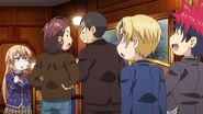 Food Wars! Shokugeki no Soma Season 3 Episode 19 0846