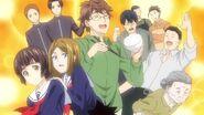 Food Wars! Shokugeki no Soma Season 3 Episode 22 0787