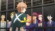 Food Wars! Shokugeki no Soma Season 3 Episode 23 0875