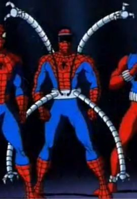 Peter Parker (Spider-Man) (Earth-11983)