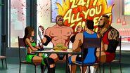 Scooby Doo Wrestlemania Myster Screenshot 1058