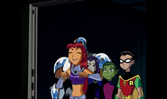 Teen Titans Forces of Nature4600001 (2011)