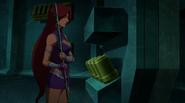 Teen Titans the Judas Contract (301)