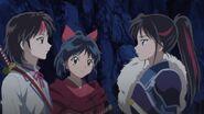 Yashahime Princess Half-Demon Episode 12 0919