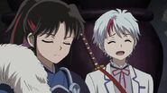 Yashahime Princess Half-Demon Episode 6 1031