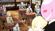 Assassination Classroom Episode 4 0195