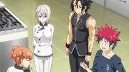 Food Wars! Shokugeki no Soma Season 3 Episode 14 0411