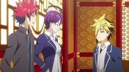 Food Wars Shokugeki no Soma Season 3 Episode 1 0458