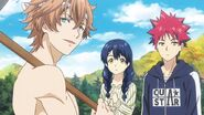 Food Wars Shokugeki no Soma Season 3 Episode 2 0718