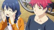 Food Wars Shokugeki no Soma Season 3 Episode 3 0192