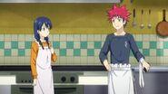 Food Wars Shokugeki no Soma Season 3 Episode 4 0175