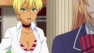 Food Wars Shokugeki no Soma Season 4 Episode 3 0666