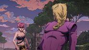 JoJos Bizarre Adventure Golden Wind Episode 36 0520