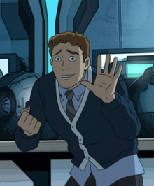 Leopold Fitz (Earth-12041) from Ultimate Spider-Man (Animated Series) Season 4 5 001.png