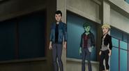 Teen Titans the Judas Contract (373)