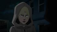 Teen Titans the Judas Contract (555)